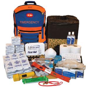 Emergency Room Supplies Clue